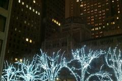 tree lights st. barts