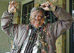 Long Island Christmas Light Installation Holiday