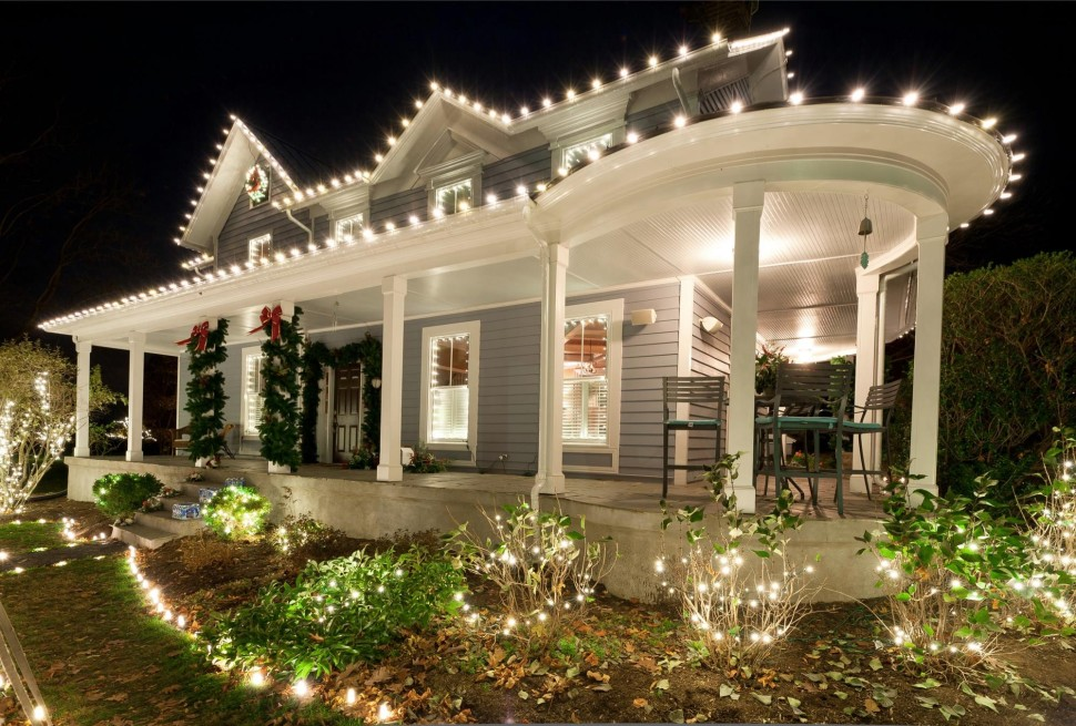 long island christmas light designs - Home Decor Lights