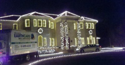 Christmas Decorations Long Island