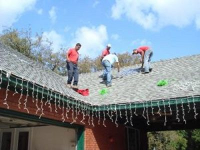 outdoor christmas light installation simple christmas decorations long island holiday light installation and removal island ny