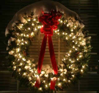 Christmas And Holiday Decoration Products Commercial